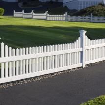 Fencing Danbury CT