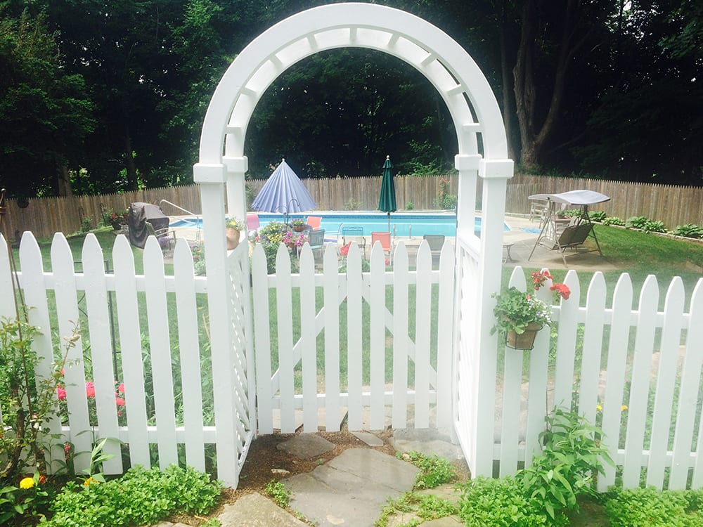 Greater Danbury Ct Trusted Fencing Company Roots