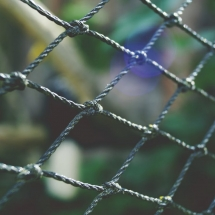 chain link fence-518959