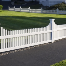 Fencing Danbury CT
