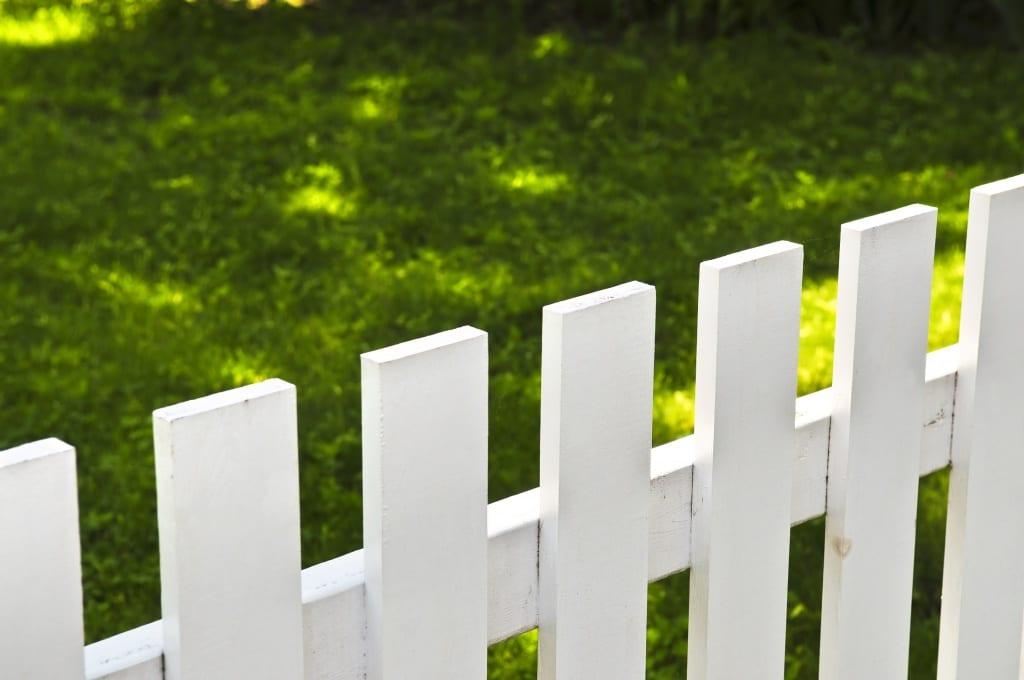 Fencing in Ridgefield, CT