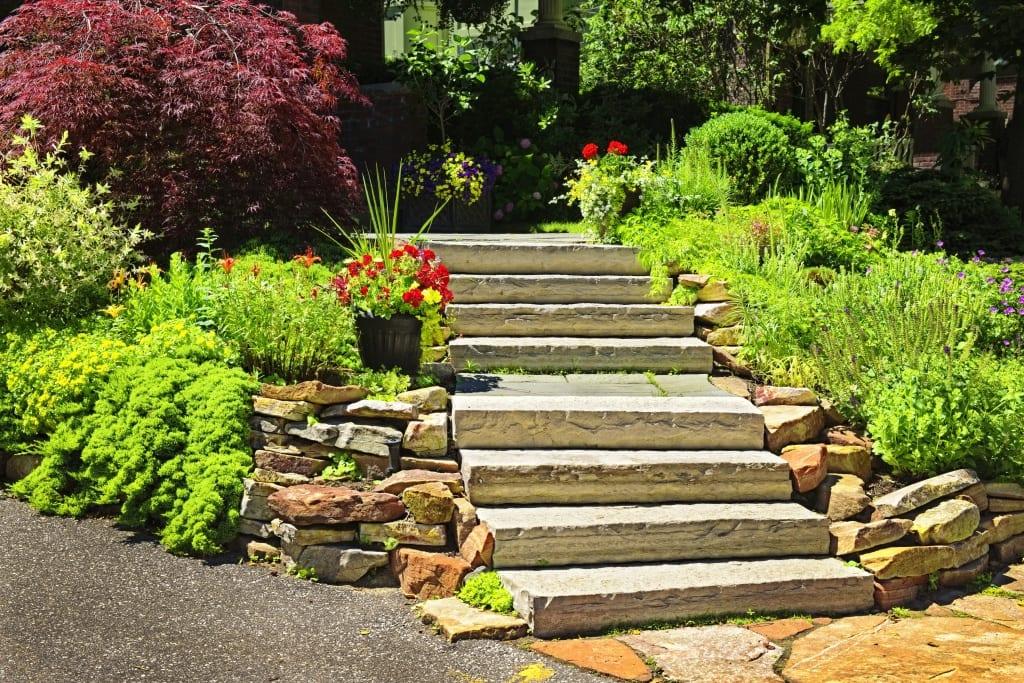 landscaping ridgefield ct