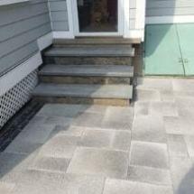 Steps And Landings Masonry