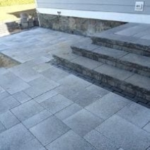 Roots Landscaping Steps And Landings