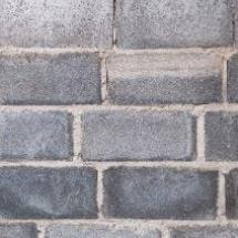 residential block wall